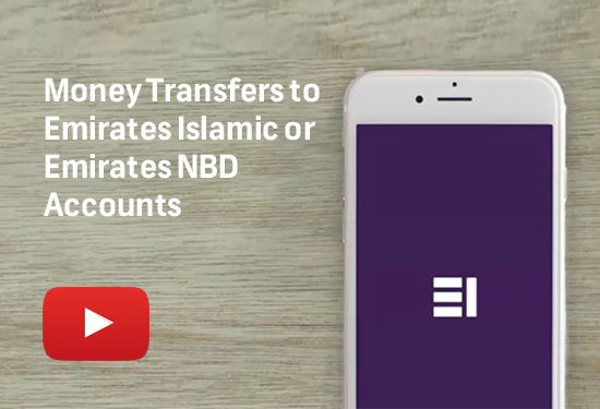 Money Transfers to Emirates Islamic